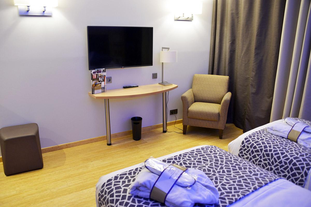 R novation de chambre d 39 h tel hotel - Renovation chambre ...