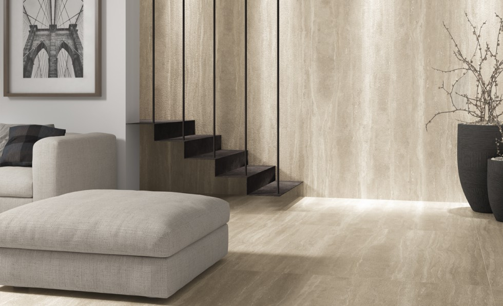carrelage aspect marbre pour h tel de luxe geo prestige. Black Bedroom Furniture Sets. Home Design Ideas