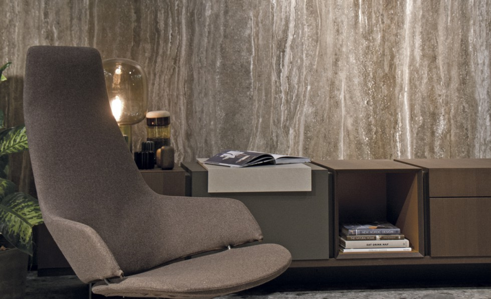 Carrelage Aspect Marbre Pour Hotel De Luxe Geo Prestige Hotel