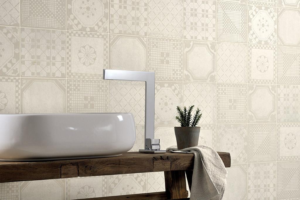 carrelage h tel aspect b ton cir east end l gance. Black Bedroom Furniture Sets. Home Design Ideas